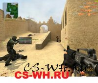 WallHack для CSS (WH CSS)